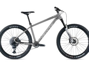 Whyte 909 Sram GX Eagle 12 Speed Hardtail Mountain Bike 2022 Zinc