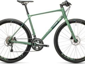 Cube SL Road Pro 2021 - Road Bike