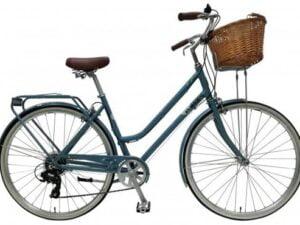 Dawes Countess Deluxe Womens 2021 - Hybrid Classic Bike