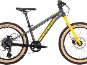 Nukeproof Cub-Scout 20 Sport Kids Bike 2021 Grey