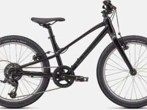 Specialized Jett 20 Kids Mountain Bike 2022 Gloss Cast Black/Smoke