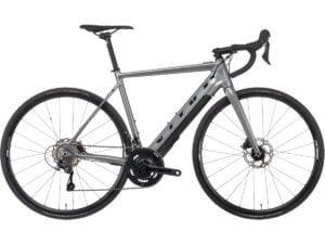 Vitus Emitter Aluminium E Road Bike (Fazua - 2021) Anthr - Anthracite