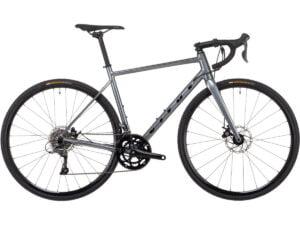 Vitus Razor Disc Road Bike (Claris - 2021) - S Anthracite - Road Bikes