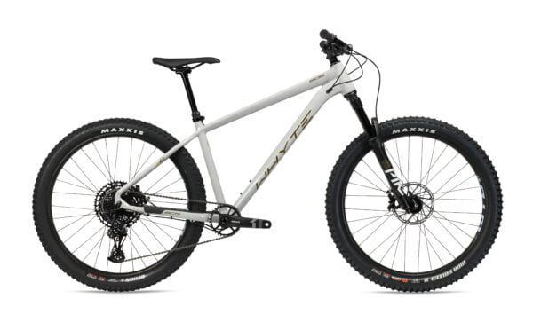 Whyte 905 27.5 Hardtail Mountain Bike 2022 Gloss Cement