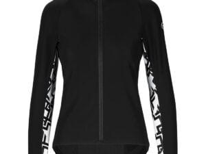 Assos UMA GT EVO Winter Cycling Jacket - S Black Series - Jackets