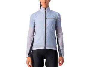 Castelli Women's Squadra Stretch Cycling Jacket - M - Jackets