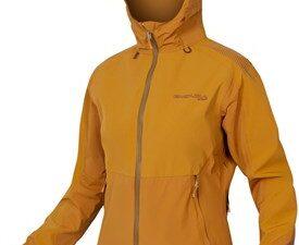 Endura MT500 Womens Waterproof Cycling Jacket II - ExoShell40DR