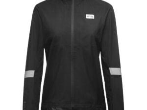 Gore Wear Women's Stream Cycling Jacket - 34 Black - Jackets