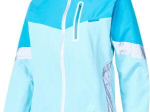 Madison Protec Waterproof Womens Jacket Blue
