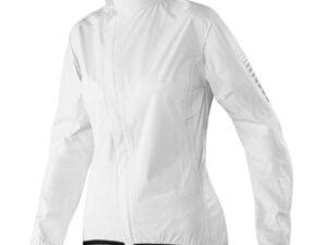Mavic Oxygen H2O Womens Jacket White