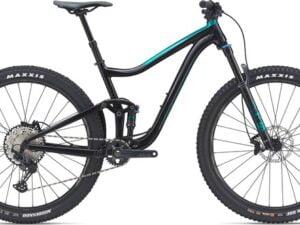 Giant Trance 29 2 Mountain Bike 2021 - Trail Full Suspension MTB