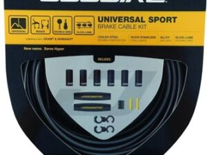 Jagwire Universal Sport Brake Kit