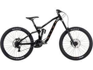 Vitus Dominer Downhill Mountain Bike 2021 - Cosmic, Cosmic
